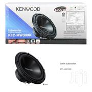 1200watts-kenwood KFC-MW3000 12 Inch Car Subwoofer | Vehicle Parts & Accessories for sale in Nairobi, Nairobi Central