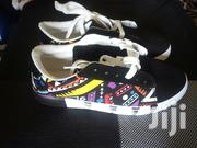 Tribal Flat Canvas   Shoes for sale in Mombasa, Junda