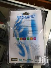 Double Shock Controller   Video Game Consoles for sale in Nairobi, Nairobi Central