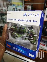 PS4 Dualshock 4 Wireless Controller | Video Game Consoles for sale in Nairobi, Nairobi Central