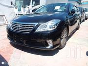 Toyota Crown 2012 Black | Cars for sale in Mombasa, Mji Wa Kale/Makadara