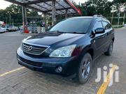 Lexus RX 400h 2008 Black | Cars for sale in Nairobi, Karura