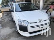 Toyota Succeed 2014 White | Cars for sale in Mombasa, Shimanzi/Ganjoni