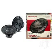 12 Inche Subwoofer PIONEER TS-A300D4-1500W Double Coil   Vehicle Parts & Accessories for sale in Nairobi, Nairobi Central
