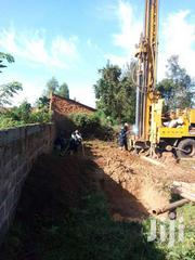 Borehole Drilling Services | Building & Trades Services for sale in Meru, Muthara