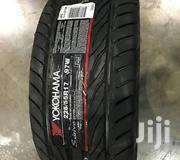 Yokohama Tires In Size 225/55R17 Brand New Ksh 19,800 | Vehicle Parts & Accessories for sale in Nairobi, Karen