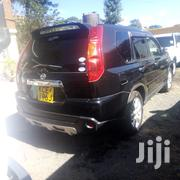 Nissan X-Trail 2008 2.0 Automatic Black | Cars for sale in Nairobi, Kasarani