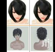 Black Bob Wig | Hair Beauty for sale in Nairobi, Nairobi Central