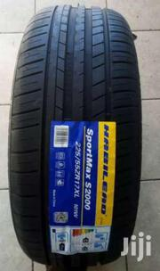 Habilead Tires In Size 225/55R17 Brand New Ksh 11,700 | Vehicle Parts & Accessories for sale in Nairobi, Karen