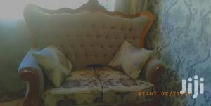 Sofa Set Antique