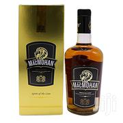 Mac Mohan Whisky; 750 Ml | Meals & Drinks for sale in Nairobi, Ngara