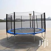 12ft Trampolines | Sports Equipment for sale in Nairobi, Kilimani