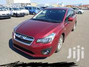Subaru Impreza 2012 Red | Cars for sale in Nairobi, Kilimani