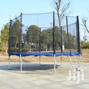 Trampolines 12ft | Sports Equipment for sale in Nairobi, Woodley/Kenyatta Golf Course