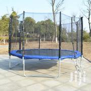 12ft Trampolines New | Sports Equipment for sale in Nairobi, Mugumo-Ini (Langata)