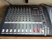Yamaha Powered Mixer/Amplifier 8 Channel Usb | Audio & Music Equipment for sale in Nairobi, Nairobi Central