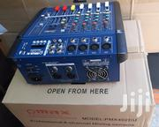 Max 4channel Powered Mixer/Amplifier | Audio & Music Equipment for sale in Nairobi, Nairobi Central