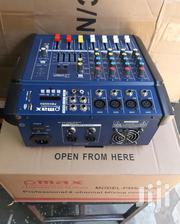 4 Channel Max Powered Mixer | Audio & Music Equipment for sale in Nairobi, Nairobi Central