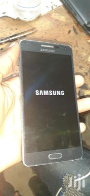 Samsung Galaxy A5 16 GB Blue | Mobile Phones for sale in Nairobi, Embakasi
