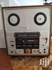 Vintage Rare Onkyo Dokorder Reel To Reel Tapedeck | TV & DVD Equipment for sale in Nairobi, Maringo/Hamza