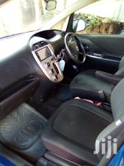 Toyota Ractis 2010 Blue | Cars for sale in Kiambu, Thika