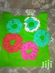 Crocheted Hair Bands | Clothing Accessories for sale in Nyeri, Mweiga
