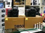 Brand New Nikon D850 Now Available   Photo & Video Cameras for sale in Nairobi, Nyayo Highrise