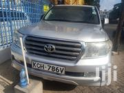 Toyota Land Cruiser Prado 2009 Silver | Cars for sale in Mombasa, Shimanzi/Ganjoni