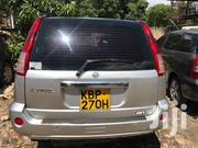 Nissan X-Trail 2005 Automatic Silver | Cars for sale in Nairobi, Nairobi Central