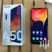 Samsung Galaxy A50 128 GB Black | Mobile Phones for sale in Uasin Gishu, Kapsoya