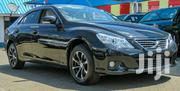 Toyota Mark X 2011 Black | Cars for sale in Nairobi, Karura