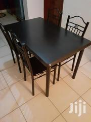 4 Seater Dinning Table | Furniture for sale in Machakos, Athi River