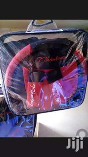 Fabric Seat Covers | Vehicle Parts & Accessories for sale in Nairobi, Zimmerman