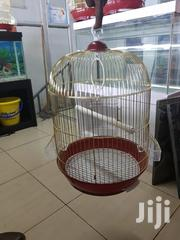Golden Bird Cages | Pet's Accessories for sale in Nairobi, Nairobi Central