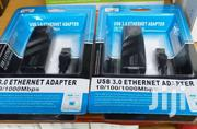 Usb 3.0 Enthernet/Lan Adapter | Computer Accessories  for sale in Nairobi, Nairobi Central
