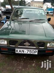 Nissan Pick-Up 1990 Green | Cars for sale in Uasin Gishu, Tembelio