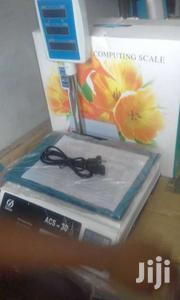 Generic  Digital 30kgs Scale | Manufacturing Equipment for sale in Nairobi, Nairobi Central