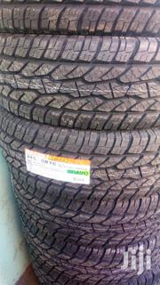 245/70/R16 Maxxis Tyres A/T From Thailand.   Vehicle Parts & Accessories for sale in Nairobi, Nairobi Central