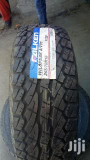 265/70/R16 Falken Tyres From Thailand A/T.   Vehicle Parts & Accessories for sale in Nairobi, Nairobi Central