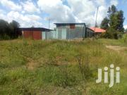 80x80ft Residential Plot for Sale at Kenol Kagaa With Single Houses | Land & Plots For Sale for sale in Murang'a, Kimorori/Wempa