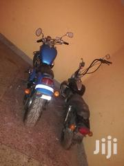 Honda 1998 Blue | Motorcycles & Scooters for sale in Nairobi, Harambee
