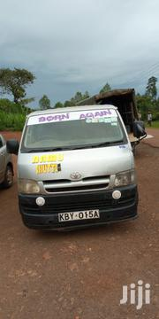 Toyota Hice | Buses & Microbuses for sale in Nairobi, Nairobi South