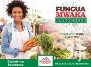 Jipange Na Plot in Joska Township 1.5km From Tarmac Title Deed Ready | Land & Plots For Sale for sale in Nairobi, Nairobi Central