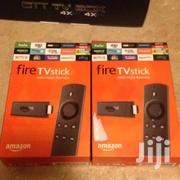 Amazon Fire TV Stick Lights Pod-feet Podcasts | TV & DVD Equipment for sale in Nairobi, California