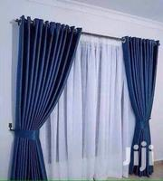Curtains And Curtains Rods Available. | Home Accessories for sale in Nairobi, Nairobi Central