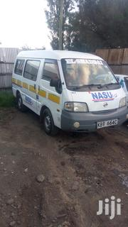 Nissan Vanette 2012 White | Cars for sale in Nakuru, Nakuru East