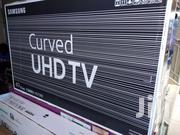 49 Inches Samsung Curved UHD LED Tv | TV & DVD Equipment for sale in Nairobi, Nairobi Central