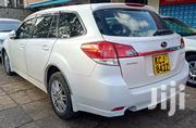 Subaru Legacy 2010 2.5GT Premium White | Cars for sale in Nairobi, Pangani