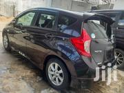 Nissan Note 2013 Black | Cars for sale in Mombasa, Shimanzi/Ganjoni