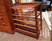 Shoe Rack. | Furniture for sale in Nairobi, Ngando